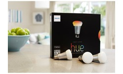 Philips Hue Lamp Starter Pack