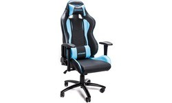 AKRacing Nitro Gaming Chair Black/Blue