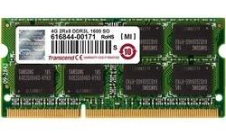 Transcend 4GB DDR3L-1600 CL11 Sodimm