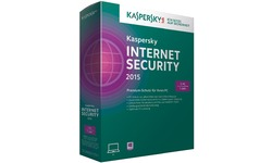 Kaspersky Internet Security 2015 1-user (DE)