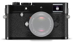 Leica M-P Body TYP 240 Black