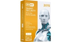 Eset Smart Security 2015 1-user (1-year)