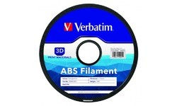Verbatim ABS Transparent 1.75mm/1kg