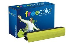 FreeColor TK560Y-FRC
