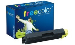 FreeColor TK580Y-FRC
