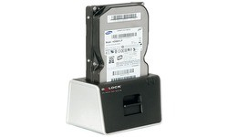 Delock SATA HDD Docking Station
