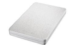 Toshiba Canvio Alu 3S 1TB Silver