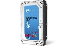 Seagate Surveillance HDD 2TB (rescue)