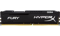 Kingston HyperX Fury Black 8GB DDR4-2133 CL14