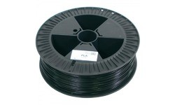 German RepRap PLA 3mm 2.1kg Black