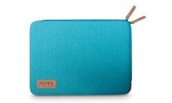 "Port Designs Torino Sleeve Turquoise 12.5"""
