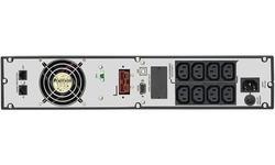 BlueWalker PowerWalker VFI 1000RM LCD