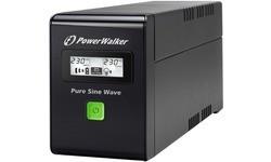 BlueWalker PowerWalker VI 800 SW