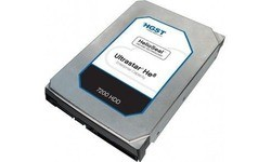 HGST Ultrastar He8 6TB