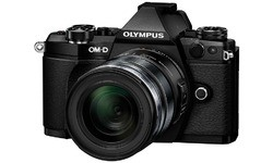 Olympus OM-D E-M5 II 12-50 kit Black