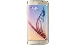 Samsung Galaxy S6 32GB Gold