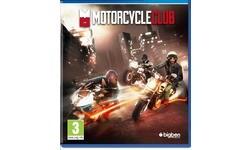Motorcycle Club (PlayStation 4)