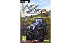 Farming Simulator 2015 (PC)