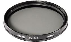 Hama 55mm Polarisation Circular