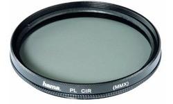 Hama 62mm Polarisation Circular