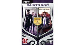 Saints Row 3+4 (PC)