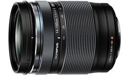 Olympus M.Zuiko Digital ED 14-150mm f/4.0-5.6 II Black