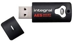 Integral 16GB Crypto Drive