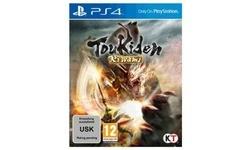 Toukiden Kiwami (PlayStation 4)