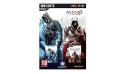 Assasin's Creed 1 + 2 (PC)