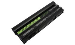 Dell 9-cell Battery for Latitude E6520
