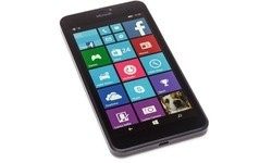 Microsoft Lumia 640 XL Black