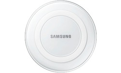 Samsung Wireless Charging Pad White (Galaxy S6)