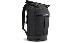 Thule Paramount 24L Rolltop Daypack Black