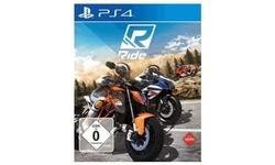 Ride (PlayStation 4)