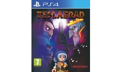 Teslagrad (PlayStation 4)
