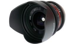 Samyang 12mm f/3.1 VDSLR Fisheye (Micro 4/3)
