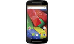 Motorola Moto G (2014) 4G 8GB Black