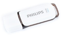 Philips Snow Edition 128GB White/Brown