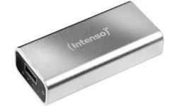 Intenso Powerbank Alu 5200 Silver