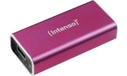 Intenso Powerbank Alu 5200 Pink