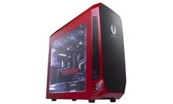 Bitfenix Aegis Window Black/Red