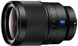 Sony T * FE 35mm f/1.4 ZA