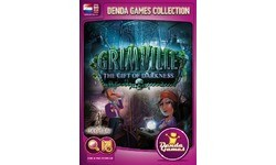Grimville The Gift of Darkness (PC)