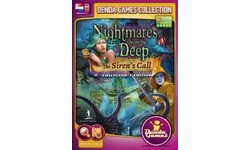 Nightmares from the Deep 2 The Siren's Call Collector's Edition (PC)