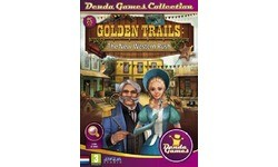 Golden Trails: The New Western Rush (PC)