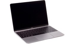 "Apple MacBook 12"" Retina Space Grey (MJY32N/A)"
