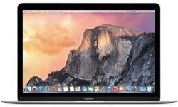 "Apple MacBook 12"" Retina Silver (MF855N/A)"