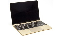 "Apple MacBook 12"" Retina Gold (MK4M2N/A)"