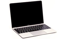 "Apple MacBook 12"" Retina Silver (MF865N/A)"