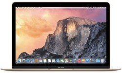"Apple MacBook 12"" Retina Gold (MK4N2N/A)"